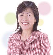 たくましい女性政治家 森裕子