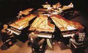 PIANO SEVEN