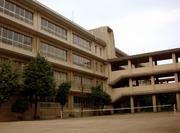 大阪府茨木市立西陵中学校