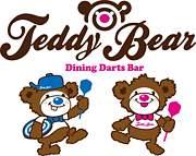 Dining DartsBar TeddyBear 三宮