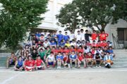 千葉県立柏中央高校サッカー部