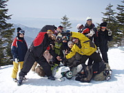 関西スキー&スノボサークル