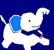 アジアン雑貨White Elephant