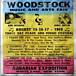 Woodstock'69 / FACT FILE