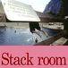 写真雑誌or写真集Stack room