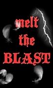 melt the BLAST