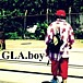 GLA.boy from Rhyme junk''