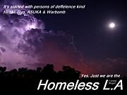 Homeless L.A