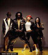 Black Eyed Peas♡