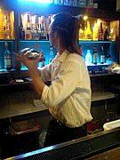 Bar MoonWalk 中百舌鳥店