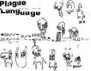 Plague Language