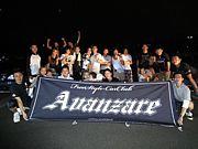 Club  『Avanzare』