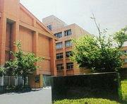 ☆松江西高校☆