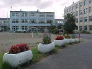 白銀小学校