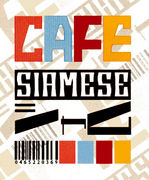 CAFE SIAMESE(シャム)