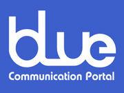 blue (Communication Portal)