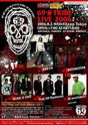 69★TRIBE LIVE