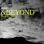 &BEYOND at KIRIN BEER GARDEN