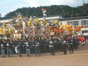 生野町秋祭り