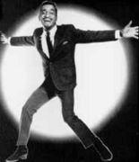 Sammy Davis jr♪