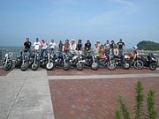 KBS(北九州バイクサークル)