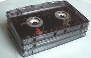 カセットテープで音響実験