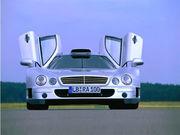 AMG CLK-GTR