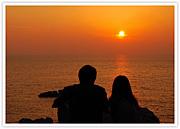 モニカと行くロマンチック湖国