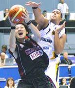 関西バスケットボール振興会