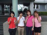 ferris golf club