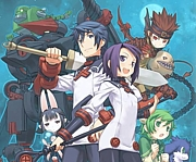 SUMMON NIGHT2