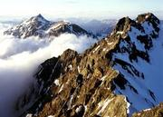 アルプス登山の会
