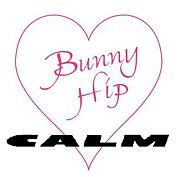 CALM&Bunny Hip WEST