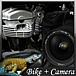 バイク+カメラ 旅の思い出写真