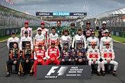 F1サーカスをみんなで楽しもう