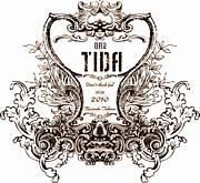 野外Bar TIDA
