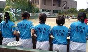 大島高校ソフトテニス部☆