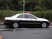JZS155Z等 トヨタ系パトカー萌え