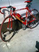 自転車&CAFEの会
