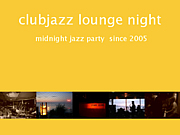 clubjazz  lounge night