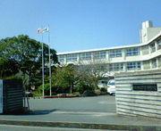 那珂川中学