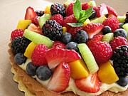 ケーキが好きなの