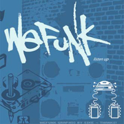 WeFunk -radio for your mind-