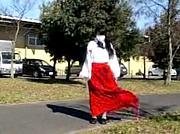 壊子【ニコニコ動画】踊ってみた