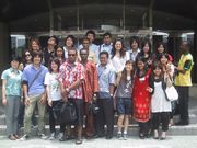 We Love エコツー☆琉大2007