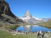 スイスを研究する