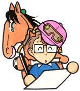馬が好きですか?