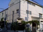 芦屋山手教会 甲陽幼稚園