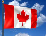 I love Canada!