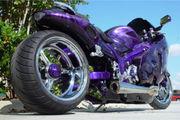 大好きアメリカ バイク カスタム